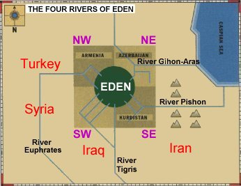 Talk garden of eden archive 1 wikipedia River flowing from the garden of eden