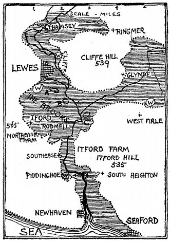 Fylingdales - Old Norse Place-Names