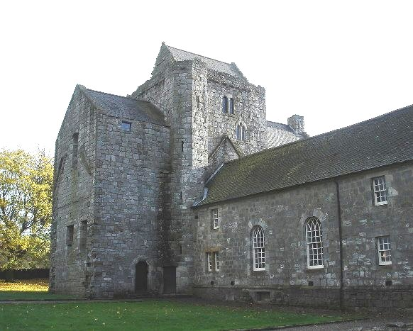 Torphichen Preceptory of the Knights Hospitaller of the Order of St John of Jerusalem